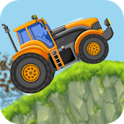 Farm Tractor Hill Driver 4.4 and up